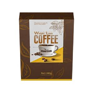 private label chocolate slim tea ground mix perfect slimming coffee for fat  burn ing