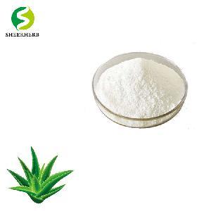 Natural Aloe Vera Powder 100:1 High Quality Powder Aloe Vera