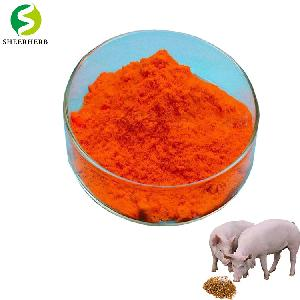 Hot sale CAS 70-47-3  vitamin  b12 1%  feed   grade  for poultry growth promoters