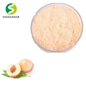 peach powder drink mix in fruit extract Honey Peach Juice Powder peach powder