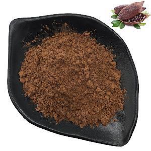 Health benefits wholesale organic alkalized raw pure white cocoa powder natural black cocoa powder bulk 25kg peanut butter