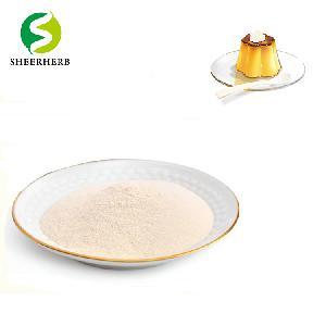 Food Grade Edible  Agar  White Powder best price of  nutrient   agar