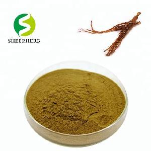 red ginseng root extract personal health care red ginseng Ginsenoside powder