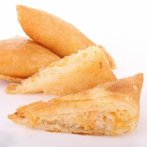 Wholesale Frozen samosa curry puff
