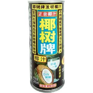 Wholesale Canned Coconut Juice Product Type Fresh Style and Sweet Taste Coconut Water