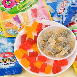 Wholesale china  candy   candy   gummy   candy  casual snacks