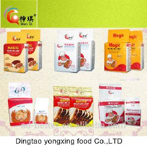 All Types of Dry Yeast Bakery bakery instant yeast