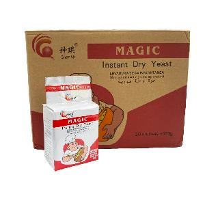 Hot sale nutritious active instant bakery dry yeast
