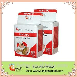 MAGIC Instant Dry Yeast for Bakery