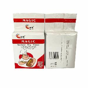 Food grade 500g Instant Dry Yeast