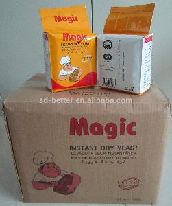 Manufactures supplier price high active instant dry yeast for baking