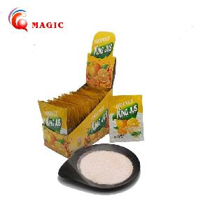 Concentrate Orange Powder Juice 10g