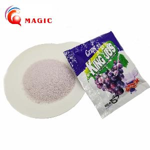 Juice Product Type and Sachet Packaging grape drink