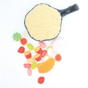 Wholesales 220 Bloom  Gelatin  Medical  Edible   Grade   Gelatin  for Vitamin Jelly