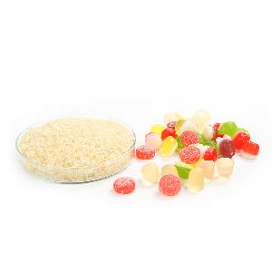 Cheap and Good Edible Gelatin 120-280 Bloom for Gum/Candy/ Ice Cream/Jelly/Cakes/Meat/Collagen 6-40 Mesh Granule or Powder