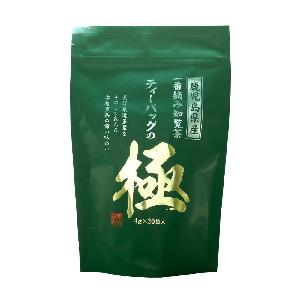 Factory served sencha tea bag green tea