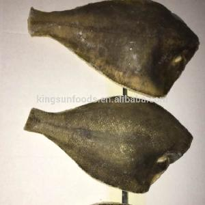 Japan market Good Quality Frozen Yellowfin Sole hg