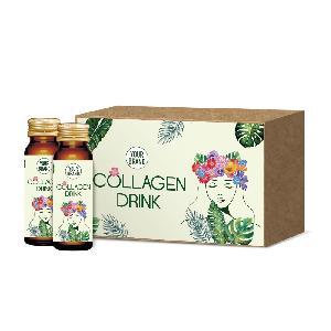 Fruit enzyme  c ollagen skin lightening liquid drink  vitamin   c   health  supplement