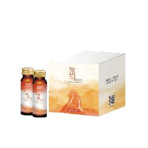 Oxygen   drink  liver kidney support detox tea vegan supplement