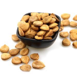 HPS bitter apricot kernels almond apricot pit raw almonds