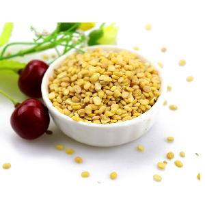 New Crop split mung bean not complete mung bean yellow split mung beans