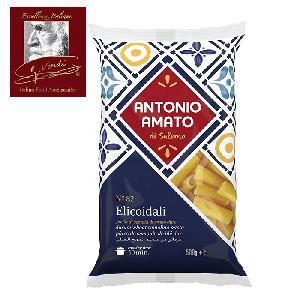 500g Elicoidali  Italian  Durum Wheat  Pasta  Giuseppe Verdi Selection  Macaroni   Italian   Pasta