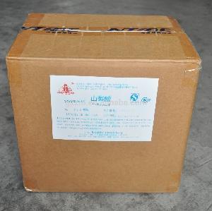 ZIO10 Years Experience Sorbistat bulk  Sorbic   Acid  in food preservative