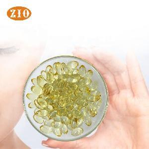 Factory Direct supply 100% vitamin e oil food pharma cosmetics grade Vitamin E capsules