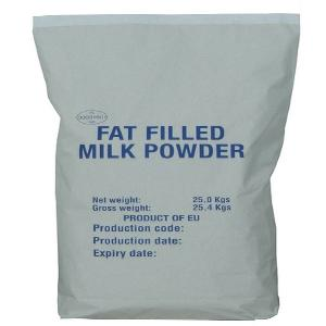 24 Months Shelf Life and Sterilized Processing Type Certified Fat Filled Meiling children formula goat milk powder in bulks