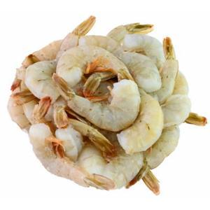 High Quality Fresh   Frozen Black Tiger Shrimps / Prawns for Sale