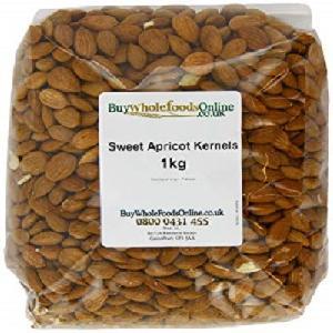 Organic Apricot Kernel Agriculture Nuts   Kernels Apricot Kernels