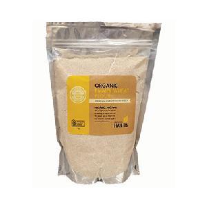 hydrolysed wheat gluten