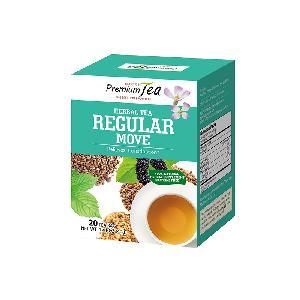 Herbal   Gynostemma  Pentaphylla Cassia Seed  Tea  Anti Constipation  Natural Defecation  Tea
