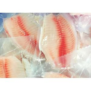 frozen tilapia fillet 1kgbag