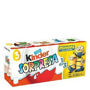 Kinder Surprise 20g For Sale