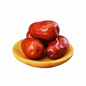 chinese high quality red dates jujube