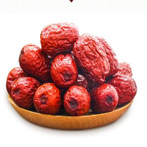 Wholesale  Snack Food Natural  Dry   Sweet  Red Jujube Red Date