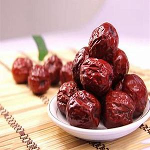 organic sweet dry red date hot sale jujube fruit
