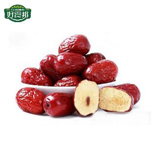 Chinese Ad Dried Best Fresh Red Dates Candy For Sale