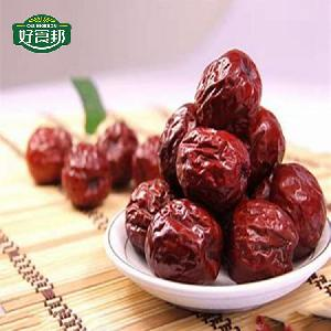 Wholesale New Arrival Price Chinese Dried Fruit Dry Certified Jujube Red Dates