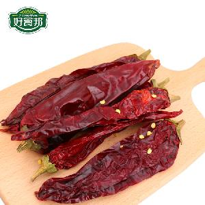 Wholesale High Quality Specification Natural Dry Red Chili Pepper