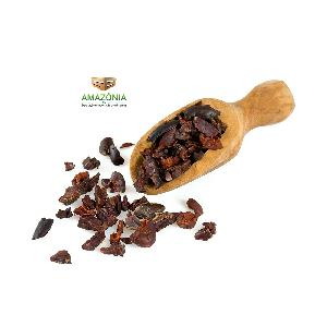 Vegan Fermented Dried Cacao Nibs Organic without Sugar Fat on Sale