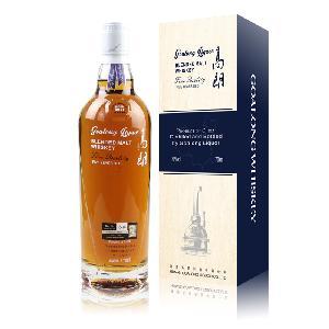 5 years old pure grain  whiskey , blended malt whisky  spirits  distillery exporter