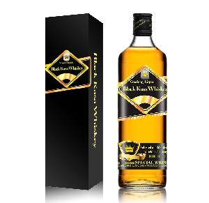 700ml lowest whiskey spirits liquor distillery China export factory
