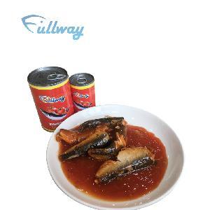 Best quality tomato sauce canned mackerel tin fish