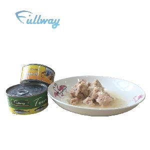 Wholesale best quality canned  tuna   price