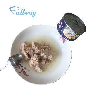 Wholesale canned tuna  companies price