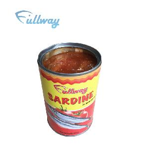 Best  quality   fish  product type canned mackerel in oil tin