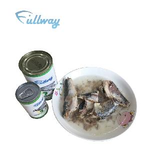 fish product type canned mackerel in brine