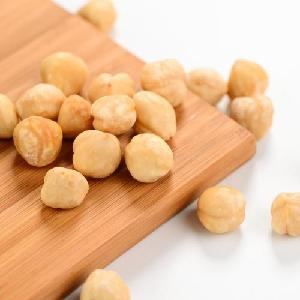Factory direct selling high quality shell free hazelnut delicious nuts hazelnuts kernel